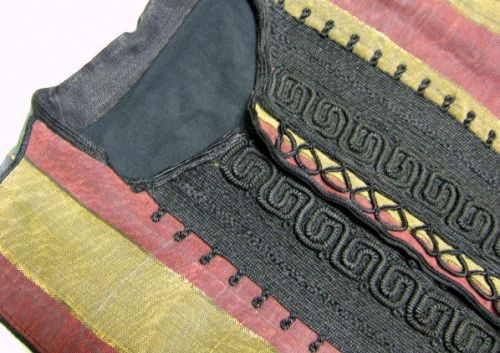 Bedouin Vests
