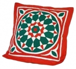 Khayamiya Cushion Covers